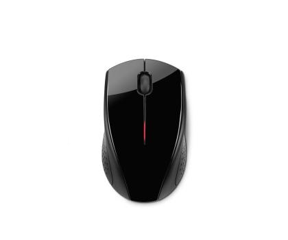 HP X3000 Wireless Mouse (czarna)-259092 - Zdjęcie 1