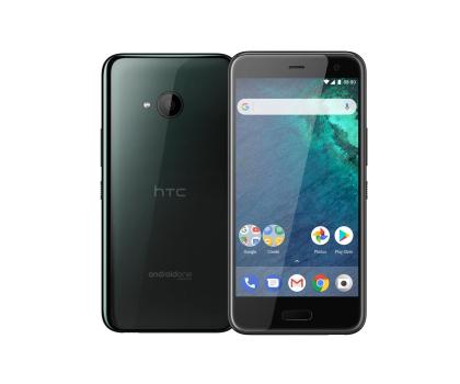 HTC U11 life czarny-390411 - Zdjęcie 1