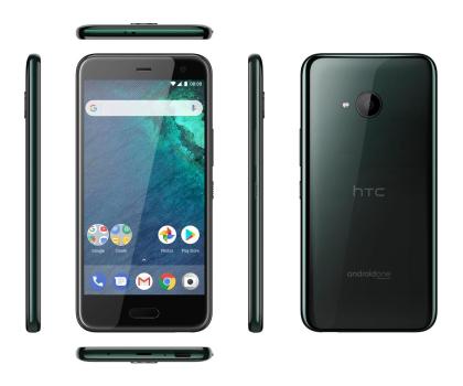 HTC U11 life czarny-390411 - Zdjęcie 5