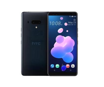 HTC U12+ 6/64GB Dual SIM niebieski-432069 - Zdjęcie 1