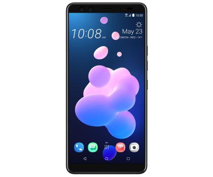 HTC U12+ Dual SIM czarny-432068 - Zdjęcie 2