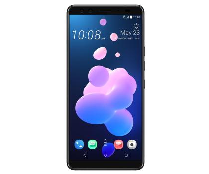 HTC U12+ Dual SIM niebieski-432069 - Zdjęcie 2