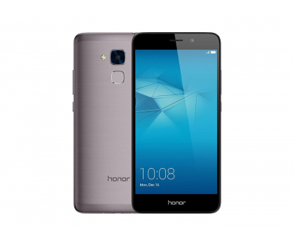 Huawei Honor 7 Lite LTE Dual SIM szary-326409 - Zdjęcie 1