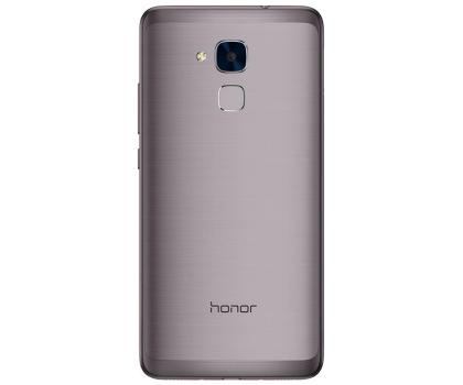 Huawei Honor 7 Lite LTE Dual SIM szary-326409 - Zdjęcie 4