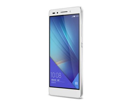 Huawei Honor 7 LTE Dual SIM Active Fantasy Silver-256473 - Zdjęcie 4
