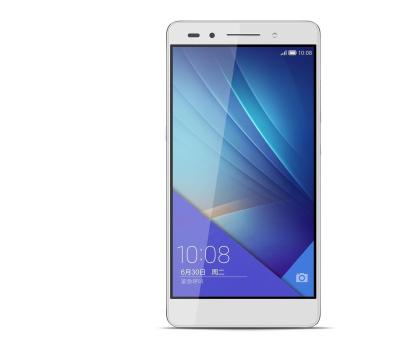 Huawei Honor 7 LTE Dual SIM Active Fantasy Silver-256473 - Zdjęcie 2
