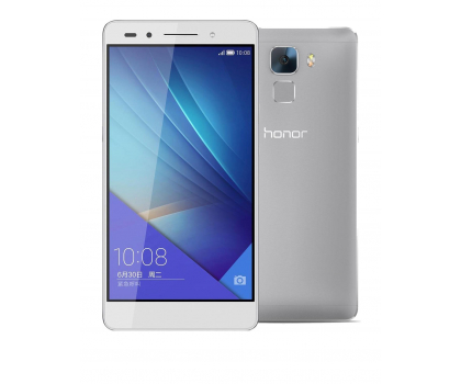 Huawei Honor 7 LTE Dual SIM Active Fantasy Silver-256473 - Zdjęcie 1