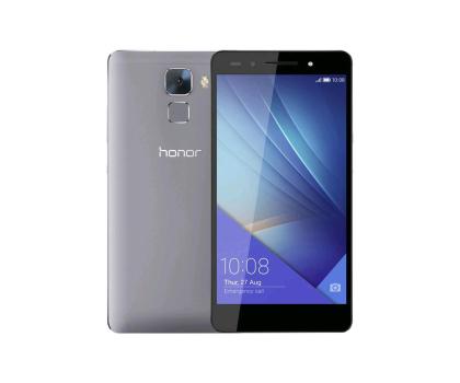 Huawei Honor 7 LTE Dual SIM Active Mystery Grey-260945 - Zdjęcie 1