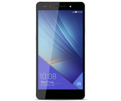Huawei Honor 7 LTE Dual SIM Active Mystery Grey-260945 - Zdjęcie 2