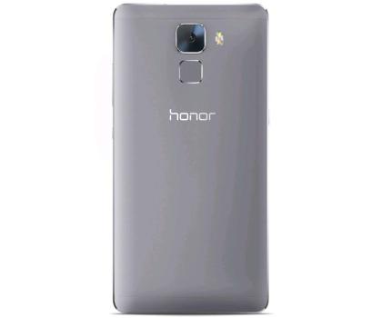 Huawei Honor 7 LTE Dual SIM Active Mystery Grey-260945 - Zdjęcie 4