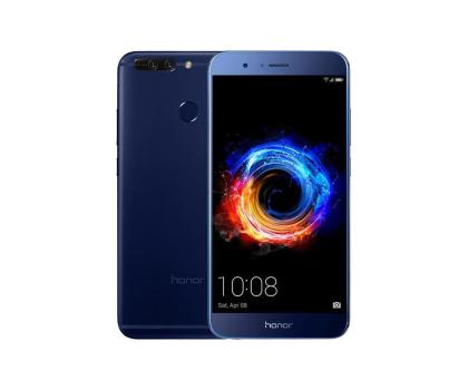 Huawei Honor 8 Pro LTE Dual SIM granatowy-355925 - Zdjęcie 1