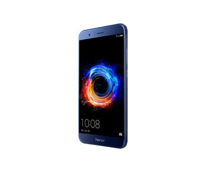 Huawei Honor 8 Pro LTE Dual SIM granatowy-355925 - Zdjęcie 2