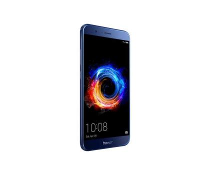 Huawei Honor 8 Pro LTE Dual SIM granatowy-355925 - Zdjęcie 4