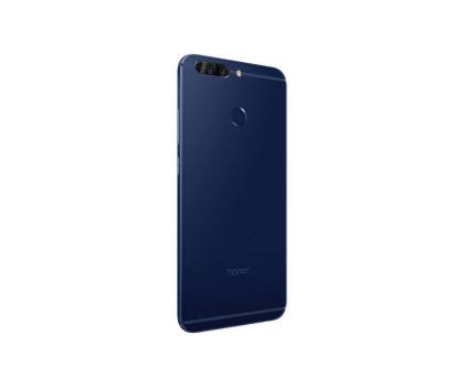 Huawei Honor 8 Pro LTE Dual SIM granatowy-355925 - Zdjęcie 6