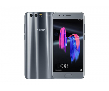 Huawei Honor 9 Dual SIM szary-370884 - Zdjęcie 1