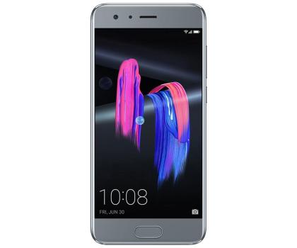 Huawei Honor 9 Dual SIM szary-370884 - Zdjęcie 3