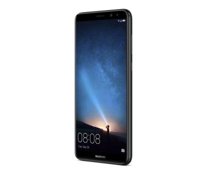 Huawei Mate 10 Lite Dual SIM czarny -385519 - Zdjęcie 4