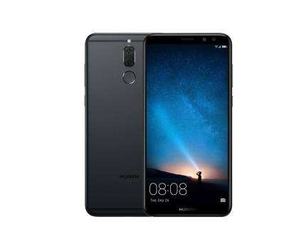 Huawei Mate 10 Lite Dual SIM czarny -385519 - Zdjęcie 1