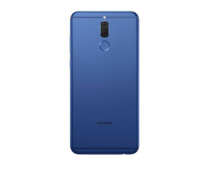 Huawei Mate 10 Lite Dual SIM niebieski -385523 - Zdjęcie 6