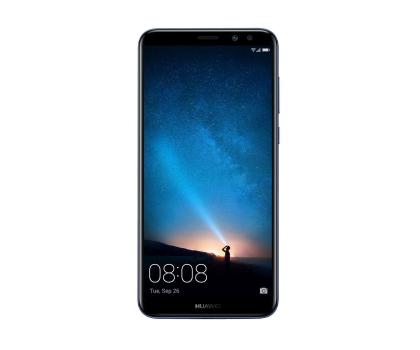 Huawei Mate 10 Lite Dual SIM niebieski -385523 - Zdjęcie 3