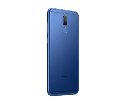 Huawei Mate 10 Lite Dual SIM niebieski -385523 - Zdjęcie 5