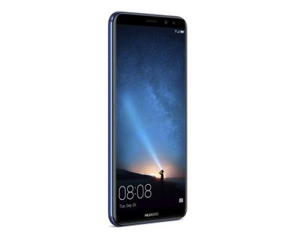 Huawei Mate 10 Lite Dual SIM niebieski -385523 - Zdjęcie 2