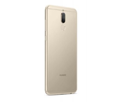 Huawei Mate 10 Lite Dual SIM złoty-385524 - Zdjęcie 5