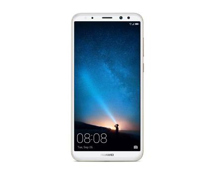 Huawei Mate 10 Lite Dual SIM złoty-385524 - Zdjęcie 3