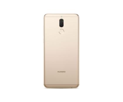 Huawei Mate 10 Lite Dual SIM złoty-385524 - Zdjęcie 6