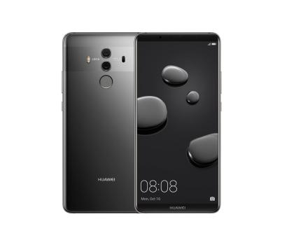 Huawei Mate 10 Pro Dual SIM szary -387243 - Zdjęcie 1