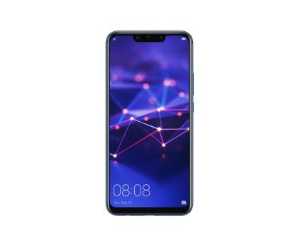 Huawei Mate 20 Lite Dual SIM niebieski-442470 - Zdjęcie 3