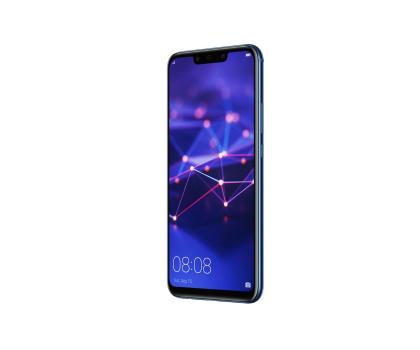 Huawei Mate 20 Lite Dual SIM niebieski-442470 - Zdjęcie 2