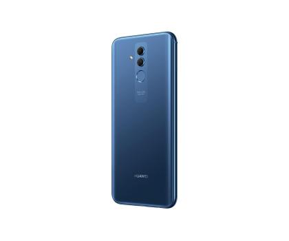 Huawei Mate 20 Lite Dual SIM niebieski-442470 - Zdjęcie 5