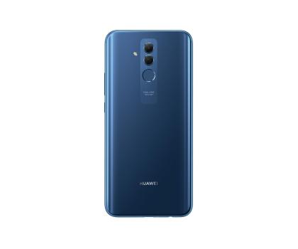 Huawei Mate 20 Lite Dual SIM niebieski-442470 - Zdjęcie 6