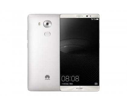 Huawei Mate 8 Dual SIM Active Moonlight Silver-282164 - Zdjęcie 1
