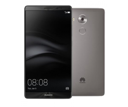 Huawei Mate 8 Dual SIM Active Space Grey-282166 - Zdjęcie 1
