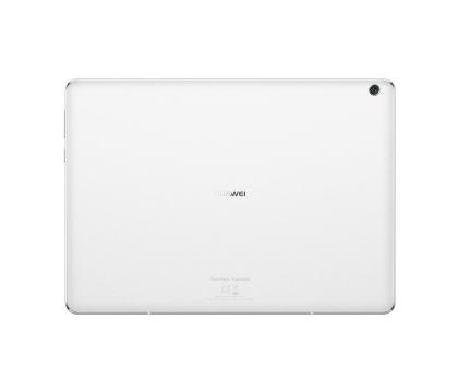 Huawei MediaPad M3 Lite 10 LTE MSM8940/3GB/32GB biały -362536 - Zdjęcie 3