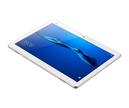Huawei MediaPad M3 Lite 10 LTE MSM8940/3GB/32GB biały -362536 - Zdjęcie 6