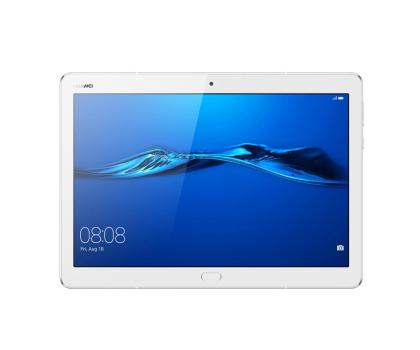 Huawei MediaPad M3 Lite 10 LTE MSM8940/3GB/32GB biały -362536 - Zdjęcie 2