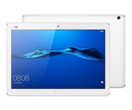 Huawei MediaPad M3 Lite 10 LTE MSM8940/3GB/32GB biały -362536 - Zdjęcie 1