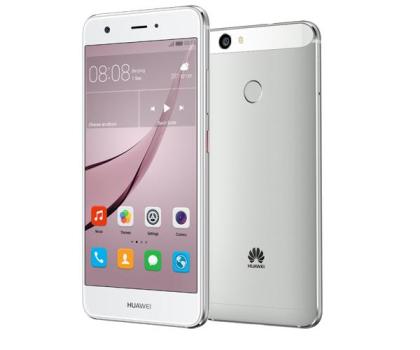 Huawei Nova Dual SIM Mystic Silver-329607 - Zdjęcie 1