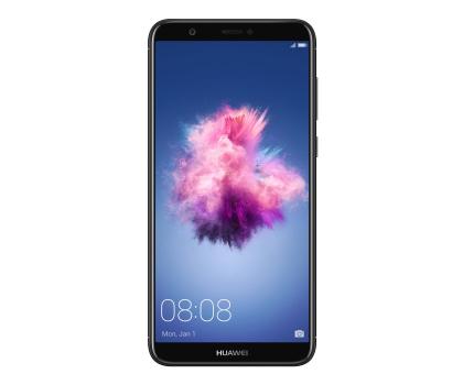Huawei P Smart Dual SIM czarny-403206 - Zdjęcie 3