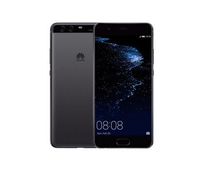 Huawei P10 Plus Dual SIM czarny-355788 - Zdjęcie 1