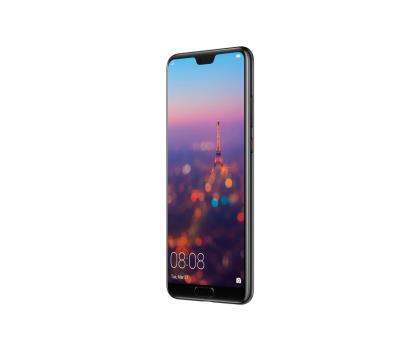 Huawei P20 Dual SIM 128GB Czarny-415059 - Zdjęcie 4