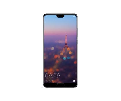 Huawei P20 Dual SIM 128GB Niebieski-415061 - Zdjęcie 3