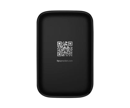 Huawei P20 Dual SIM 128GB Niebieski + HP Sprocket-431750 - Zdjęcie 4