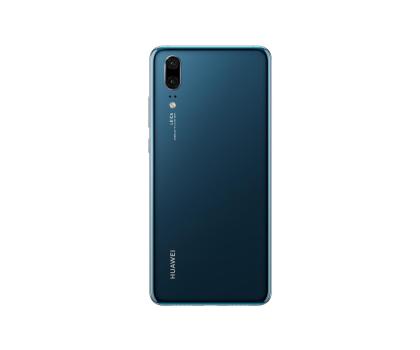 Huawei P20 Dual SIM 128GB Niebieski + HP Sprocket-431750 - Zdjęcie 5