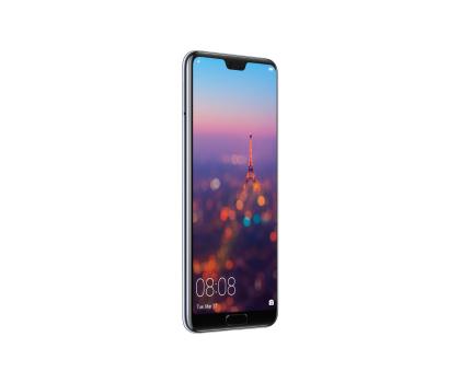 Huawei P20 Dual SIM 128GB Niebieski + HP Sprocket-431750 - Zdjęcie 3