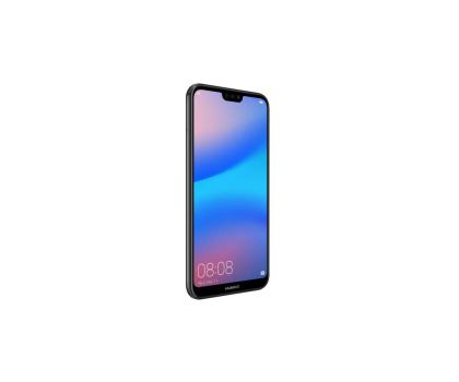 Huawei P20 Lite Dual SIM 64GB Czarny-414751 - Zdjęcie 2