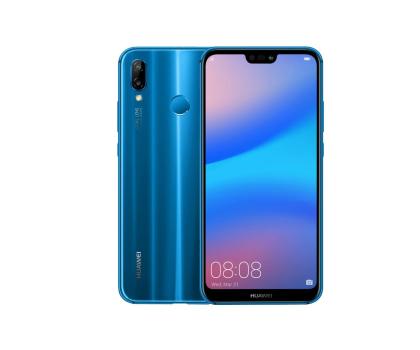 Huawei P20 Lite Dual SIM 64GB Niebieski-414753 - Zdjęcie 1